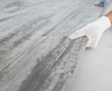 Jak položit vinylovou podlahu
