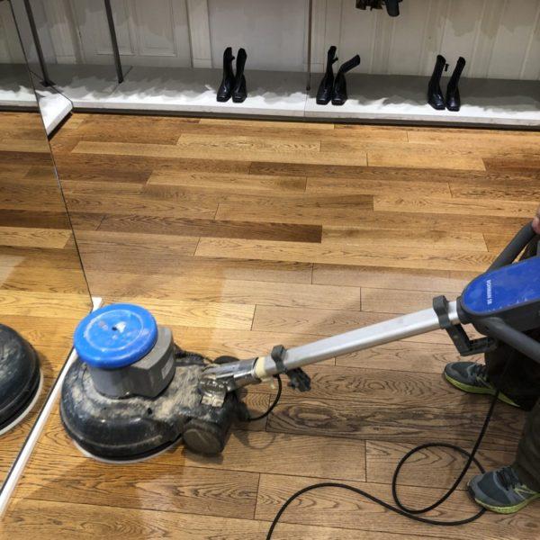 olejovani drevenych podlah