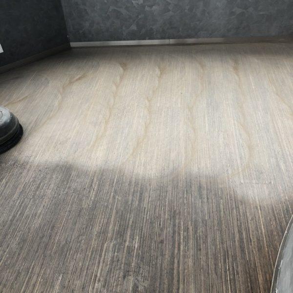 brouseni podlah