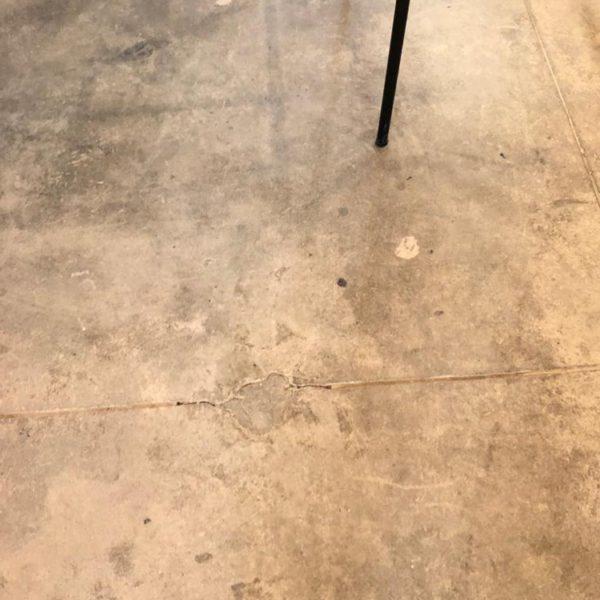 cisteni podlah z betonu