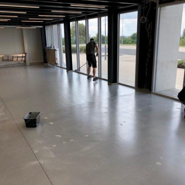 epoxidova podlaha hobbymarket