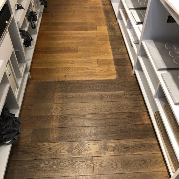 udrzba drevene podlahy