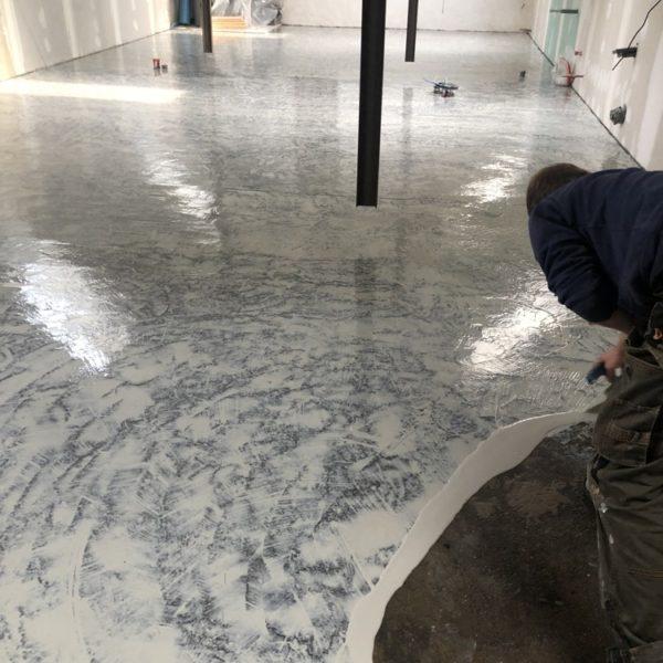 aplikace epoxidove podlahy levne